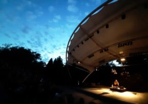 Zuiderpark Open Air Theatre The Hague