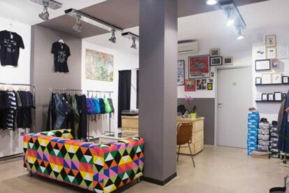 The Best Local Shopping Spots in Thessaloniki
