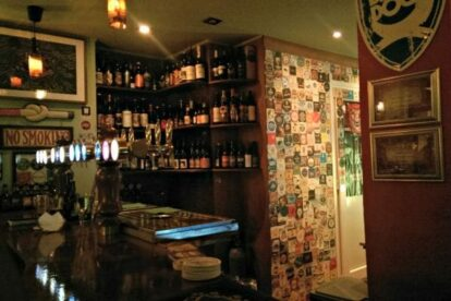 The Best Truly Local Bars in Thessaloniki