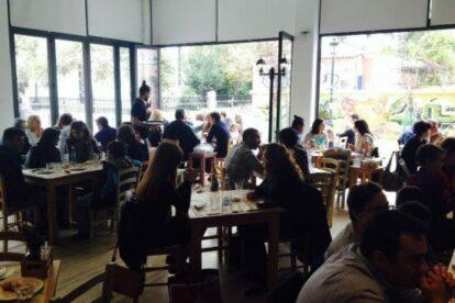 The Very Best Local Restaurants in Thessaloniki