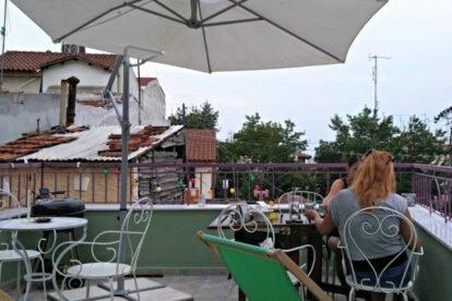 Little Big House Thessaloniki