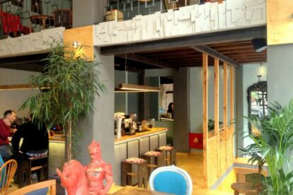 2 Concept Store Thessaloniki