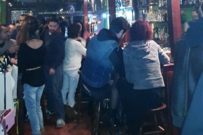Bate Skyloi Thessaloniki