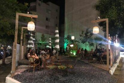 Bar Ba Ben Thessaloniki