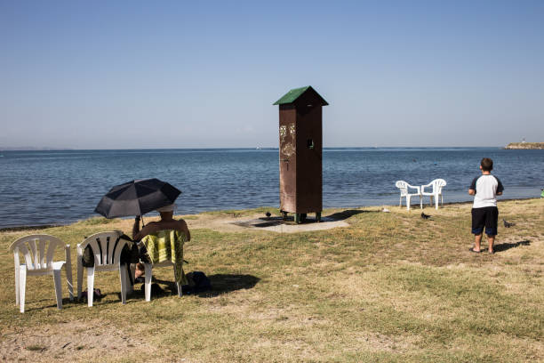 Aretsou Beach Thessaloniki