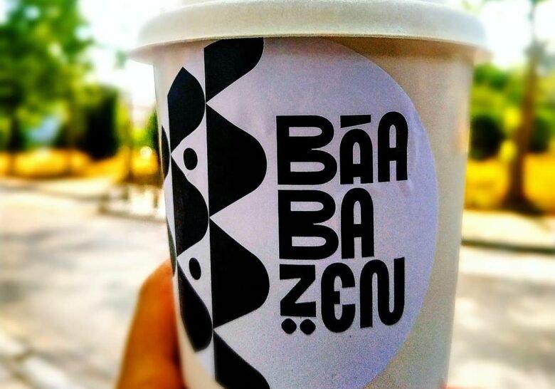 BaabaZen Thessaloniki