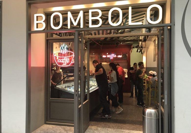 Bombolo Thessaloniki