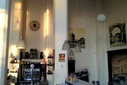 Café Loux Thessaloniki