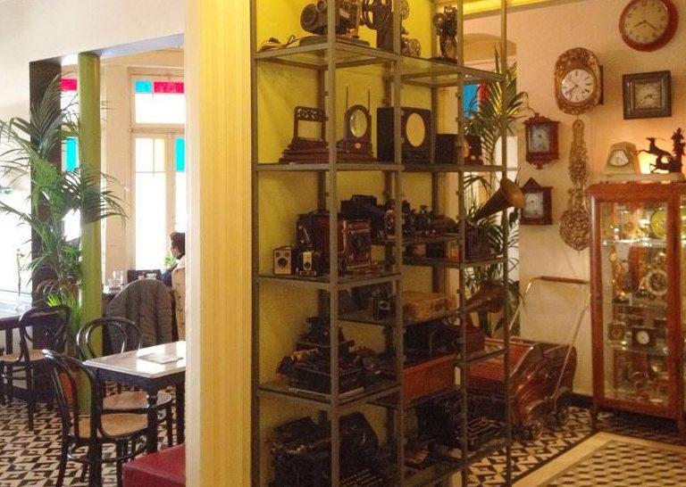 Café Palermo Thessaloniki