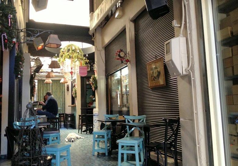 Coq Au Zen Thessaloniki