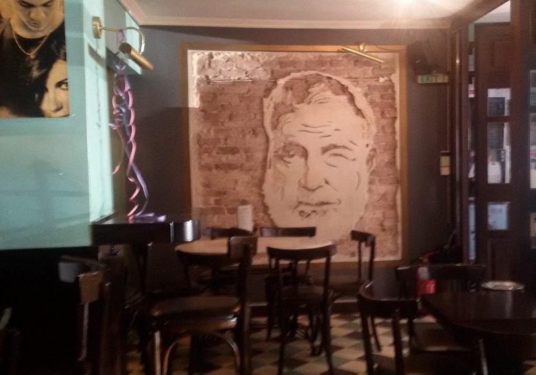 Hemingway Thessaloniki