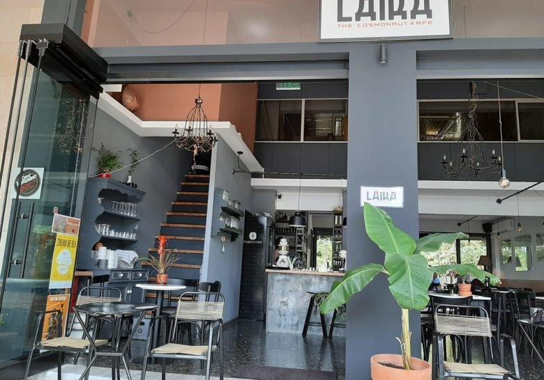 Laika Thessaloniki
