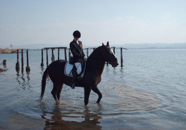 Northern Greece Horse Club Thessaloniki