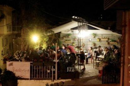 Rediviva Cucina Povera Thessaloniki