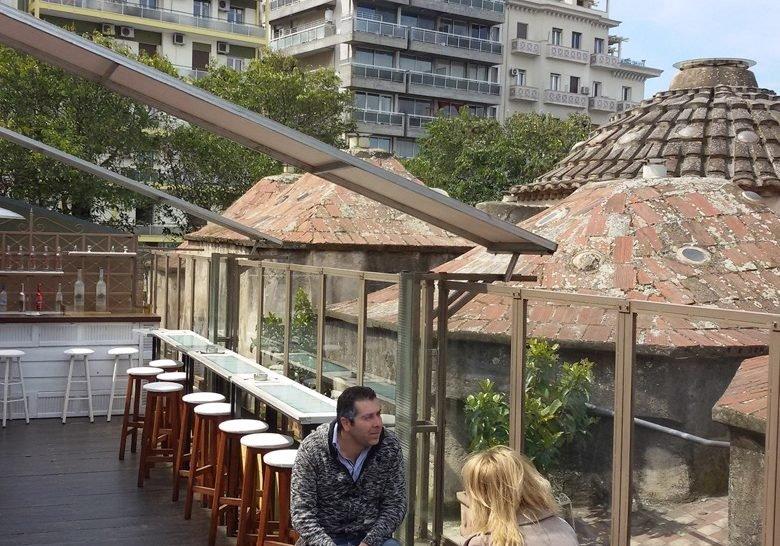 To Palio Hamam Thessaloniki