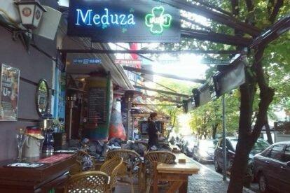 Meduza Irish Pub Tiranë Tirana