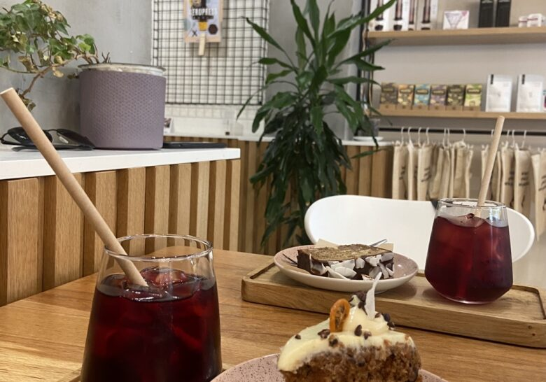 Antigua Caffè Tirana