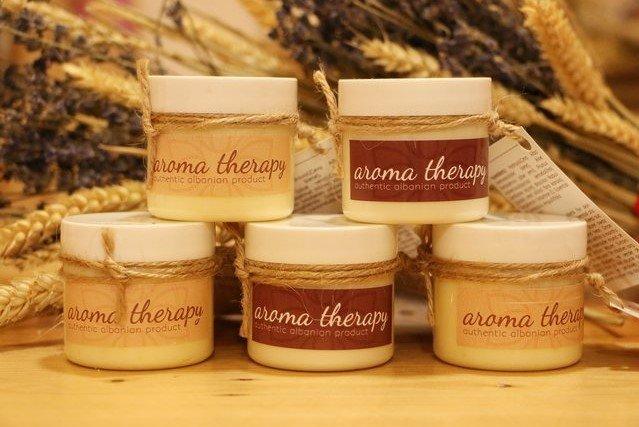 Aromatherapy Tirana