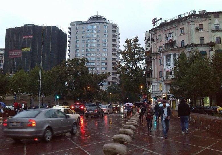 Blloku Tirana