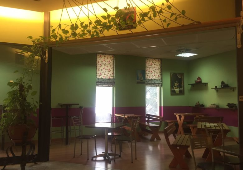 Café Drini Tirana