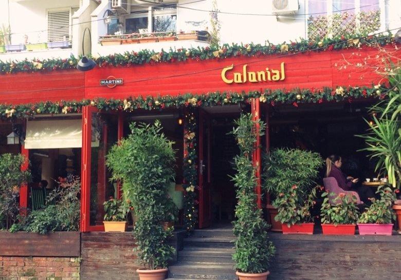 Colonial Cocktails Academy Tirana