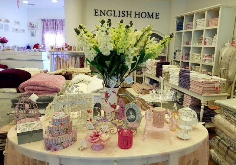 English Home Shop Tirana