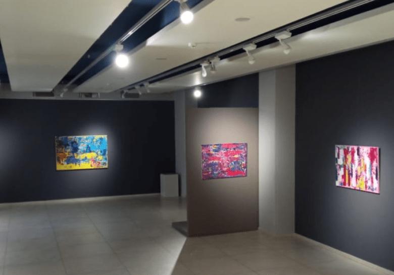 Galeria Kalo Tirana