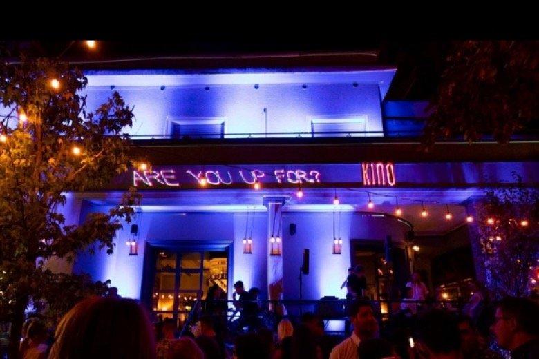 KINO Tirana