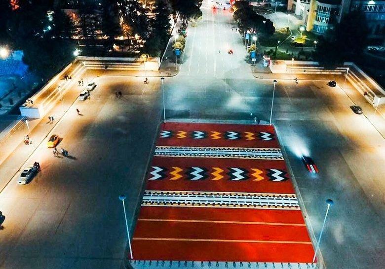 Korpusi Tirana