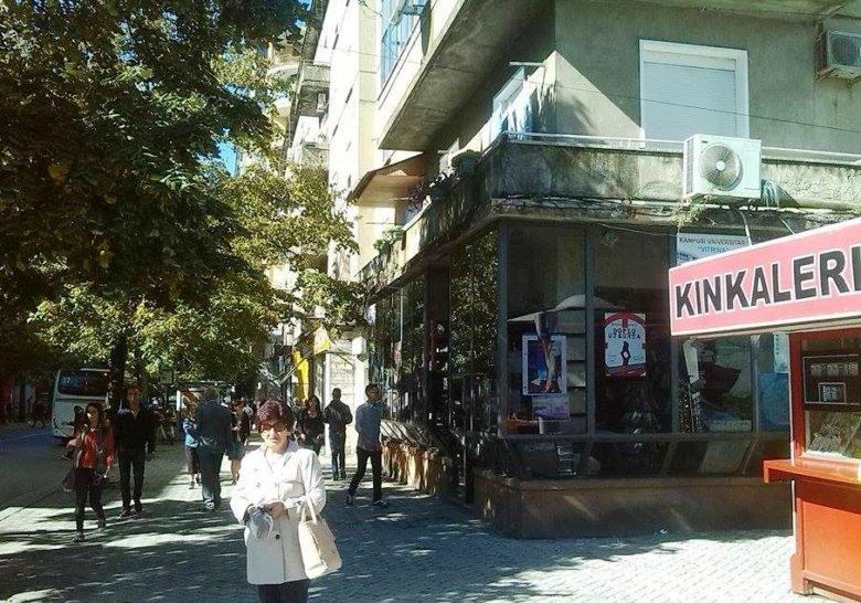 Libri Universitar Tirana