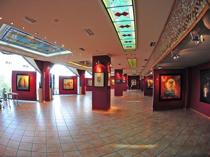 Mezuraj Museum Tirana