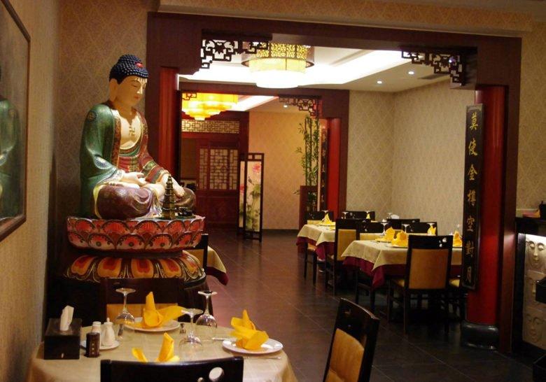 Oriental City – Great Chinese in Tirana