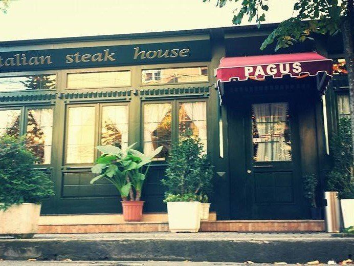 Pagus – Best steakhouse in town