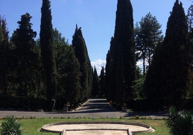 Pallati i Brigadave – That royal feeling!
