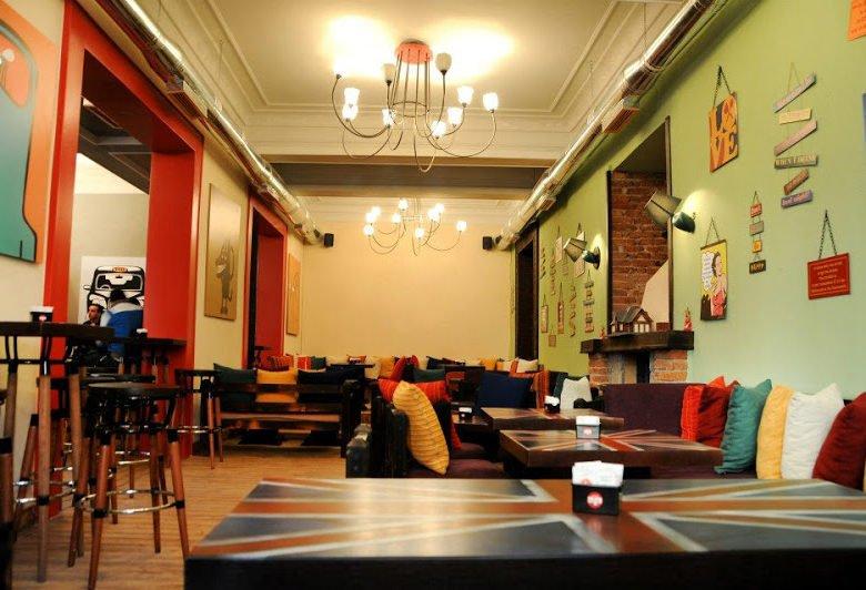 Piccadilly Lulishtja Tirana