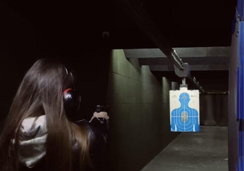 Poligoni Action Target Tirana
