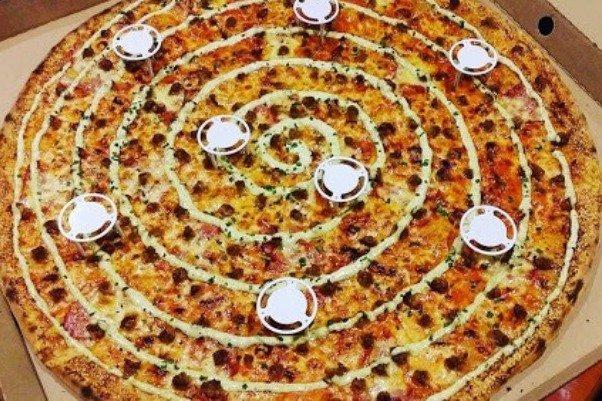 Proper Pizza Tirana