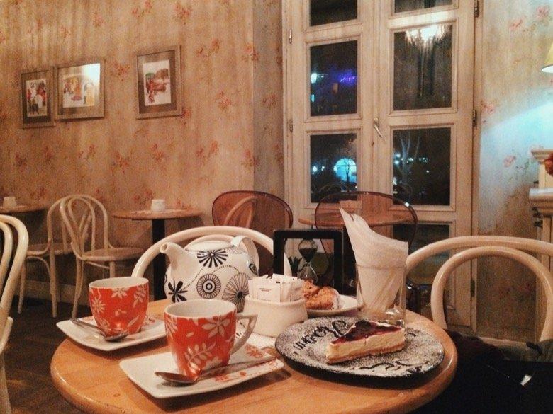 The Tea Room Tirana Tirana
