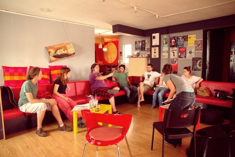 Tirana Art Lab Tirana