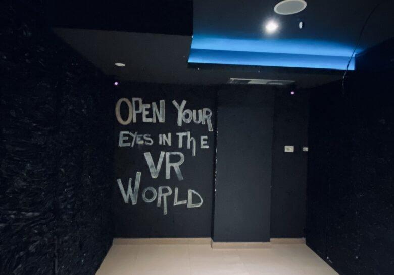 VR Games Lounge Tirana