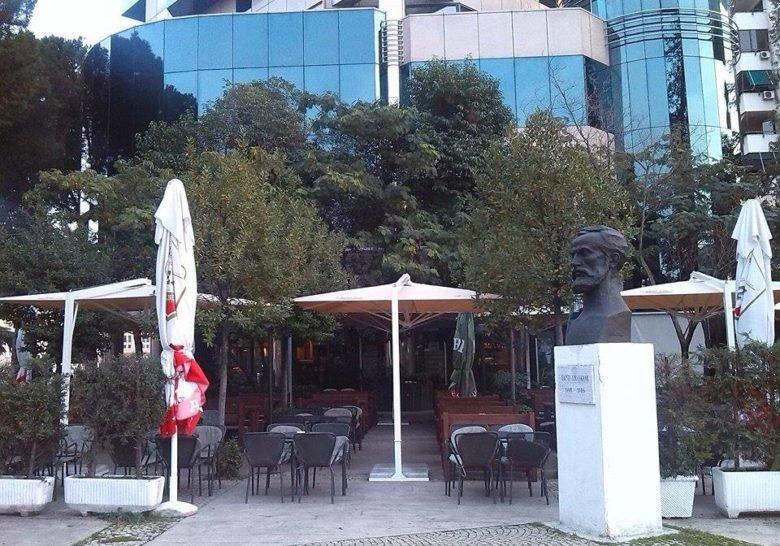 West Bar Tirana