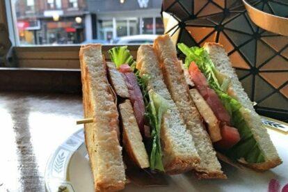 The Very Best Local Restaurants in Toronto