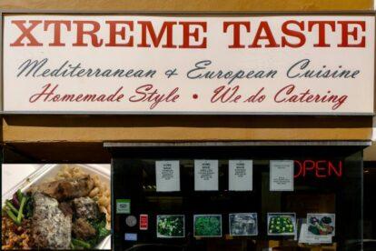 Xtreme Taste Toronto