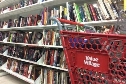 Value Village Toronto
