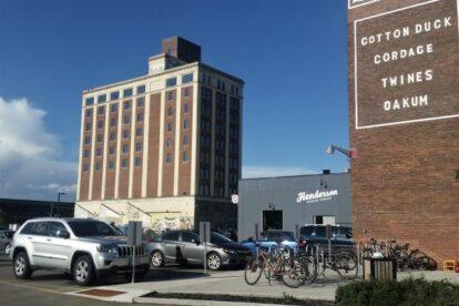 Henderson Brewing Co. Toronto