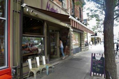 Mabel's Bakery Toronto