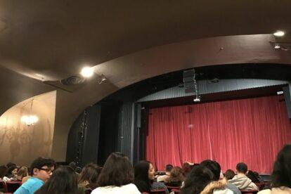 Hart House Theatre Toronto