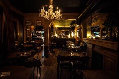 7 West Cafe Toronto
