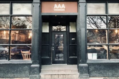 AAA Bar Toronto