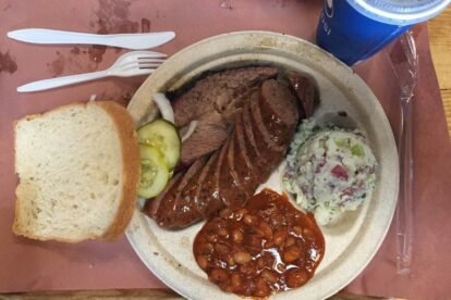 Adamson's Barbecue Toronto